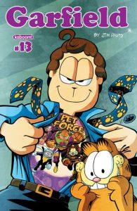 Garfield #13 (2013)