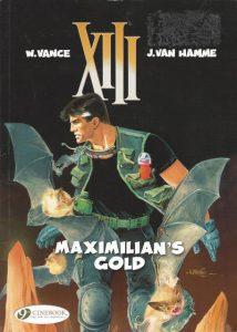XIII #16 (2013)