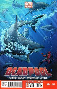 Deadpool #9 (2013)