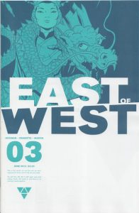 East of West #3 (2013)
