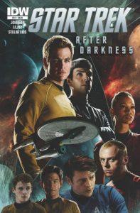 Star Trek #21 (2013)