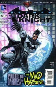 Batman: The Dark Knight #20 (2013)