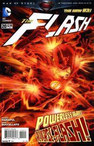The Flash #20 (2013)