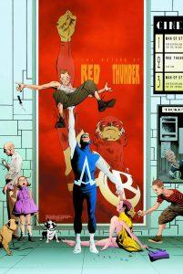 Animal Man #20 (2013)