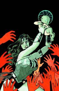 Wonder Woman #20 (2013)