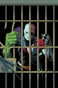 Avenging Spider-Man #20 (2013)