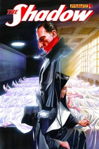 The Shadow #14 (2013)