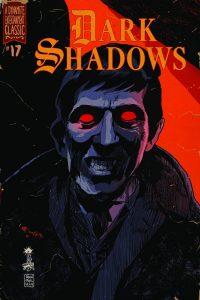 Dark Shadows #17 (2013)