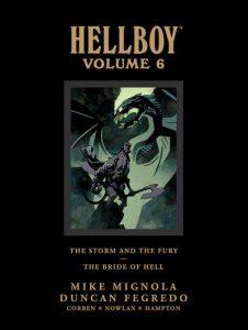 Hellboy Library Edition #6 (2013)