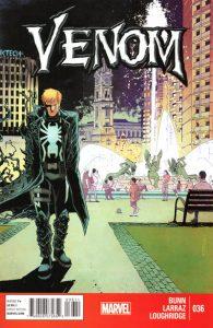Venom #36 (2013)