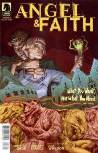 Angel & Faith #23 (2013)