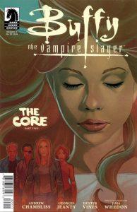 Buffy the Vampire Slayer Season 9 #22 (2013)