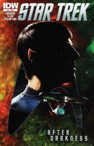 Star Trek #22 (2013)