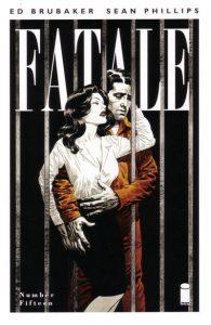 Fatale #15 (2013)
