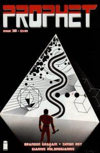 Prophet #38 (2013)