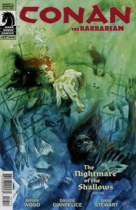 Conan the Barbarian #17 [104] (2013)