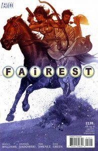 Fairest #16 (2013)