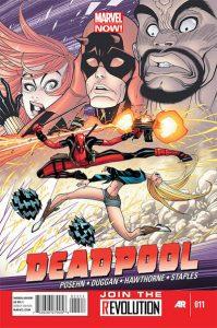Deadpool #11 (2013)