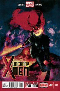 Uncanny X-Men #7 (2013)