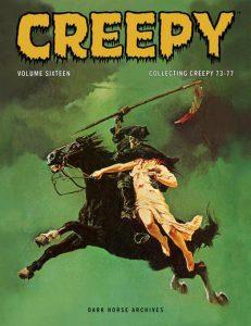 Creepy Archives #16 (2013)
