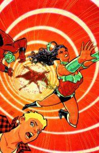 Wonder Woman #21 (2013)