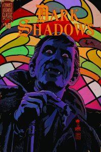 Dark Shadows #18 (2013)