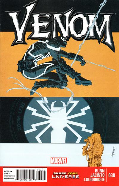 Venom #38 (2013)
