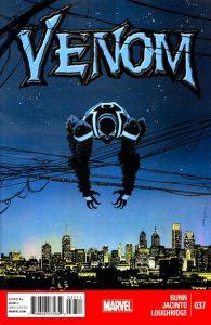 Venom #37 (2013)