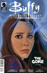 Buffy the Vampire Slayer Season 9 #23 (2013)