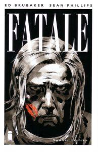 Fatale #16 (2013)