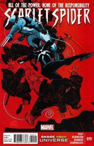 Scarlet Spider #19 (2013)