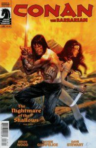 Conan the Barbarian #18 [105] (2013)