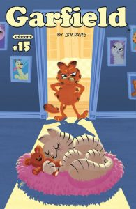 Garfield #15 (2013)