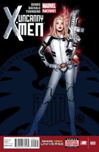 Uncanny X-Men #9 (2013)
