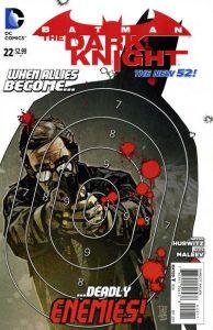 Batman: The Dark Knight #22 (2013)