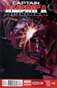 Captain America #9 (2013)