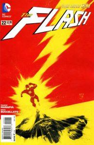 The Flash #22 (2013)