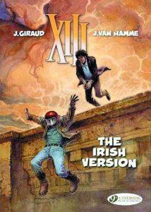 XIII #17 (2013)