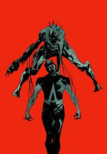 Animal Man #22 (2013)