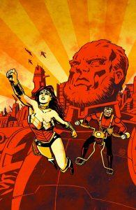 Wonder Woman #22 (2013)