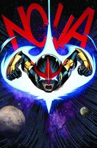 Nova #6 (2013)
