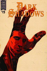 Dark Shadows #19 (2013)
