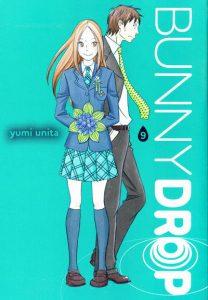 Bunny Drop #9 (2013)