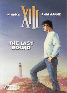 XIII #18 (2013)