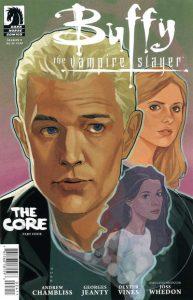 Buffy the Vampire Slayer Season 9 #24 (2013)