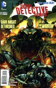 Detective Comics #23 (2013)