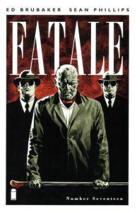 Fatale #17 (2013)