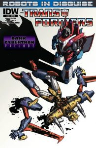 The Transformers: Robots in Disguise #20 (2013)