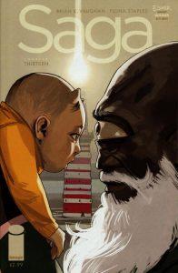 Saga #13 (2013)