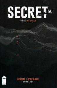 Secret #3 (2013)